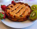Tarte à la confiture (ou «Crostata di Marmellata»)
