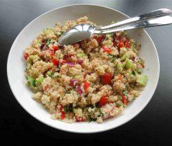 Taboulé-au-quinoa
