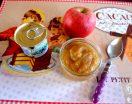 Compote pomme-châtaigne